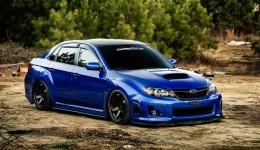 Автосервис Subaru Impreza