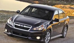 Автосервис Subaru Legacy