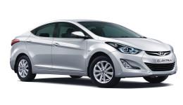 Автосервис Hyundai Elantra