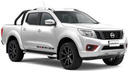 Автосервис Nissan Navara