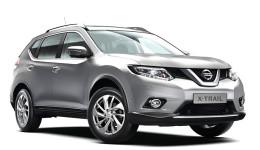 Автосервис Nissan X-Trail