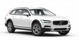 Автосервис Volvo V90 Cross Country