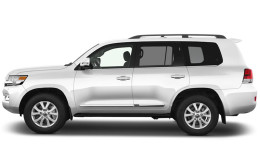 Автосервис Toyota Land Cruiser 200