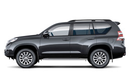 Автосервис Toyota Land Cruiser Prado