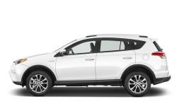 Автосервис Toyota Rav 4