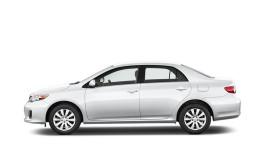 Автосервис Toyota Corolla