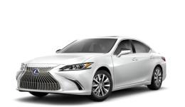Автосервис Lexus ES