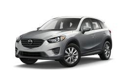 Автосервис Mazda CX-5
