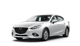 Автосервис Mazda 3