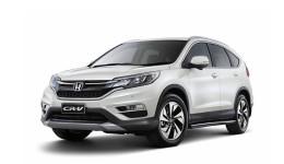 Автосервис Honda CR-V