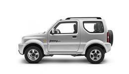 Автосервис Suzuki Jimny