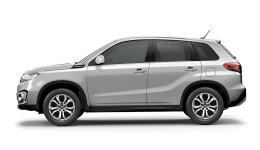 Автосервис Suzuki Vitara