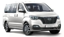 Автосервис Hyundai Starex H1