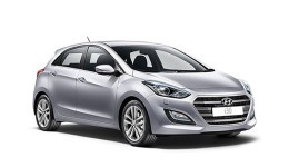 Автосервис Hyundai i30