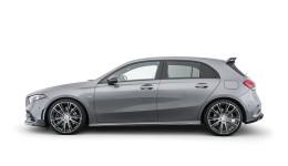 Автосервис Mercedes-Benz A-Class