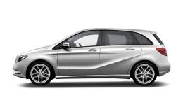 Автосервис Mercedes-Benz B-Class