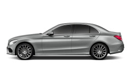 Автосервис Mercedes-Benz C-Class