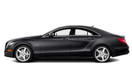 Автосервис Mercedes-Benz CLS-class