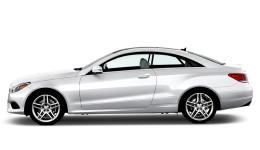 Автосервис Mercedes-Benz E-Class