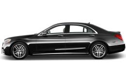 Автосервис Mercedes-Benz S-Class