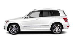 Автосервис Mercedes-Benz GLK-class