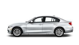 Автосервис BMW 3