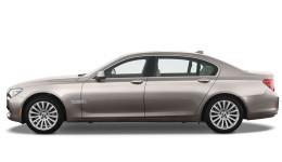 Автосервис BMW 7