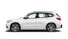 Автосервис BMW X1