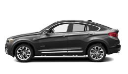Автосервис BMW X4