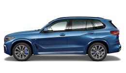 Автосервис BMW X5