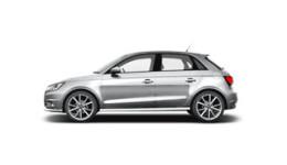 Автосервис Audi A1