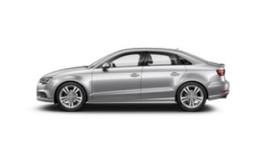Автосервис Audi A3