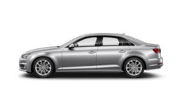 Автосервис Audi A4