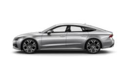 Автосервис Audi A7