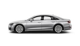 Автосервис Audi A8