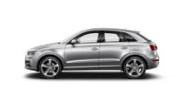 Автосервис Audi Q3