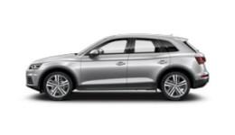 Автосервис Audi Q5