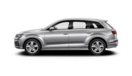 Автосервис Audi Q7