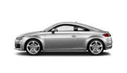 Автосервис Audi TT