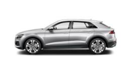 Автосервис Audi Q8