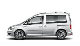 Автосервис Volkswagen Caddy