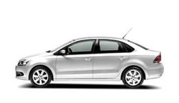 Автосервис Volkswagen Polo
