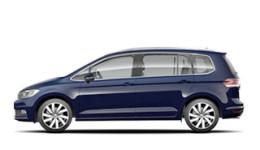 Автосервис Volkswagen Touran