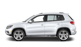 Автосервис Volkswagen Tiguan
