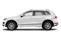 Автосервис Volkswagen Touareg