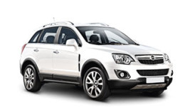 Автосервис Opel Antara