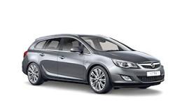Автосервис Opel Astra