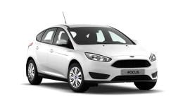 Автосервис Ford Focus