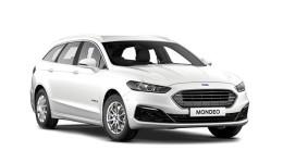 Автосервис Ford Mondeo