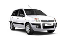 Автосервис Ford Fusion